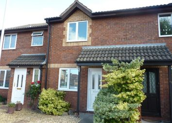 Thumbnail 2 bed terraced house to rent in Tyne Park, Taunton, Somerset