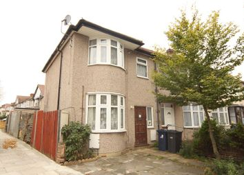 Thumbnail Flat to rent in Westbury Avenue, Southall