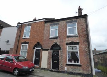 Thumbnail 3 bed end terrace house for sale in Bank Street, Tunstall, Stoke-On-Trent