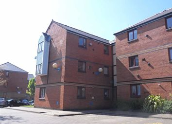 Thumbnail 1 bed flat for sale in St Nicholas Square, Maritime Quarter, Swansea