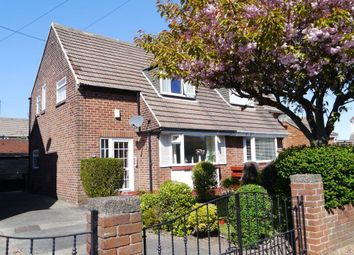Thumbnail 3 bed semi-detached house for sale in Wheatall Drive, Whitburn, Sunderland