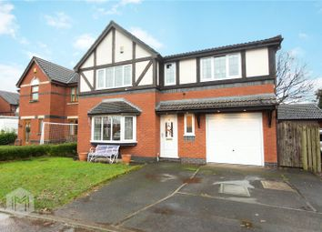 4 bed detached house for sale in Orchard Close, Euxton, Chorley, Lancashire PR7