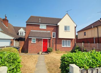 4 bed detached house for sale in Goulton Road, Chelmsford, Essex CM1