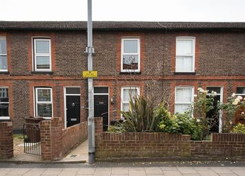 Thumbnail 2 bed terraced house for sale in Victoria Street, St.Albans