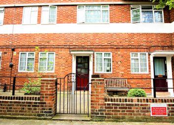 3 bed maisonette for sale in Edith Villas, West Kensington W14