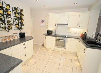 Thumbnail 3 bed bungalow for sale in Pendennis Avenue, Lostock, Bolton