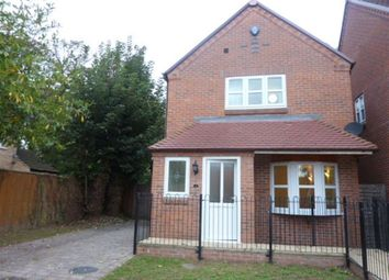 Thumbnail 3 bed property to rent in Claremount Court, Lower Bullingham, Hereford