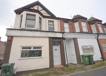 Thumbnail 2 bed flat to rent in Woodchurch Lane, Birkenhead