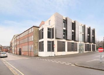 1 bed flat for sale in Gibson Works, 63 St. Marys Road, Sheffield, South Yorkshire S2