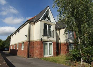 2 bed flat to rent in Howard Road, Shirley, Southampton SO15