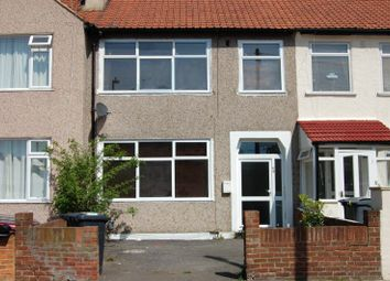 Thumbnail 3 bed terraced house to rent in Churchmore Road, London