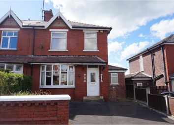 Thumbnail 3 bed semi-detached house for sale in Sunnyside Avenue, Blackburn