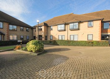Thumbnail 1 bed property for sale in Park Lodge, Queens Park Avenue, Billericay