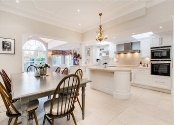 Thumbnail 6 bed property to rent in The Crescent, London