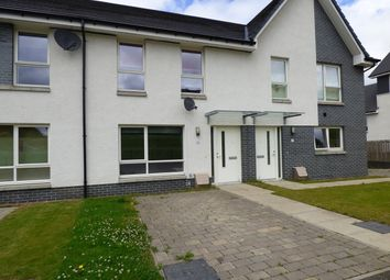 Thumbnail 2 bed terraced house for sale in Rose Knowe Place, Toryglen, Glasgow