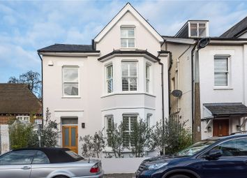 Thumbnail 5 bedroom detached house for sale in Larkfield Road, Richmond
