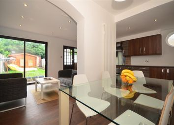 Thumbnail 5 bedroom end terrace house for sale in Newham Way, East Ham, London
