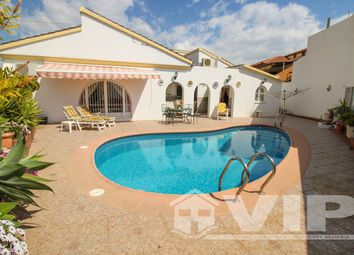 Thumbnail 3 bed villa for sale in Calle Miguel Cervantes, Antas, Almería, Andalusia, Spain