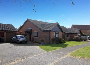 Thumbnail 3 bed semi-detached bungalow for sale in Kitchener Way, Shotley Gate, Ipswich