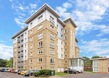 Thumbnail 1 bed flat for sale in 6/1 Pilrig Heights, Pilrig, Edinburgh