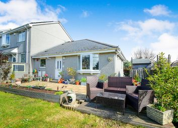 Thumbnail 2 bed terraced bungalow for sale in Stokelake, Chudleigh, Newton Abbot