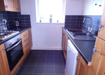 Thumbnail 1 bed flat for sale in Rashdall Road, Carlisle, Cumbria