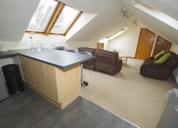 Thumbnail 2 bed flat to rent in Skene Square, Aberdeen