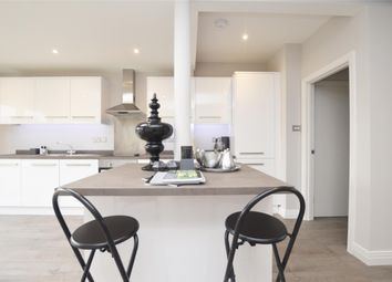 Thumbnail 4 bed semi-detached house for sale in Whitecross, Abingdon, Oxfordshire