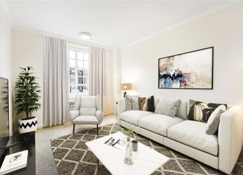 Thumbnail 1 bed flat to rent in Swan Court, Chelsea Manor Street, London