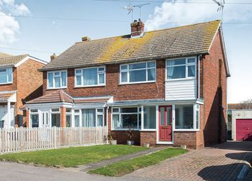 Thumbnail 3 bed property to rent in Sherwood Drive, Seasalter, Whitstable