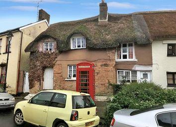 Thumbnail 3 bed property for sale in Bridge Street, Hatherleigh, Okehampton
