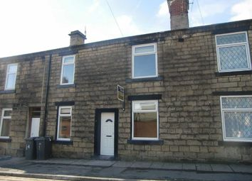 Thumbnail 2 bed terraced house to rent in Dundee Lane, Ramsbottom, Greater Manchester
