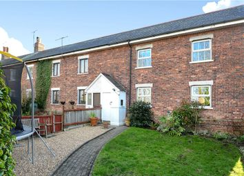 Thumbnail 3 bedroom end terrace house for sale in South Western Cottages, Dorchester, Dorset