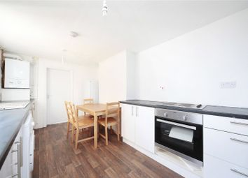 Thumbnail 4 bed end terrace house to rent in Queenstown Road, Battersea Park, London