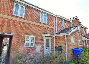 Thumbnail 3 bed property to rent in Hartshill Road, Hartshill, Stoke On Trent