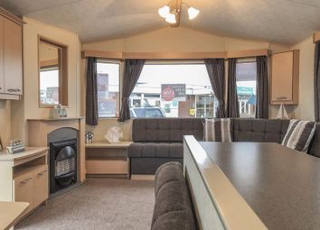 Mobile/park home for sale in Sands Lane, Barmston, Driffield YO25
