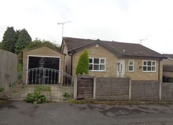 Thumbnail 2 bed bungalow to rent in Aberdeen Terrace, Clayton, Bradford
