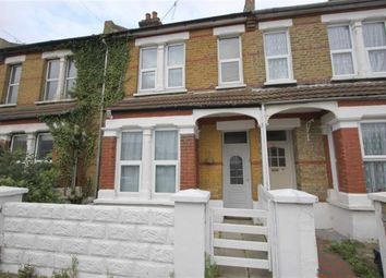 2 bed terraced house to rent in Arnold Avenue, Southend On Sea, Essex SS1