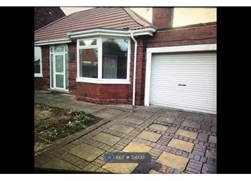 Thumbnail 3 bed bungalow to rent in Priory Road, Scunthorpe