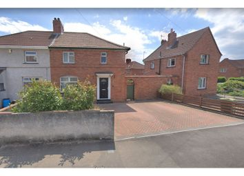 Thumbnail 3 bed semi-detached house for sale in St. Johns Lane, Bristol
