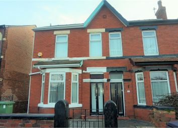 Thumbnail 3 bed semi-detached house for sale in Hawthorne Grove, Southport