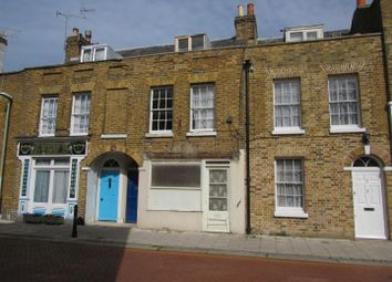 Thumbnail 3 bed semi-detached house for sale in Bank Street, Herne Bay