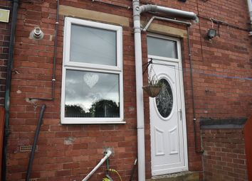 Thumbnail 2 bed terraced house for sale in South View, Crigglestone, Wakefield