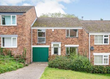 Thumbnail Terraced house for sale in Green Ridges, Headington, Oxford