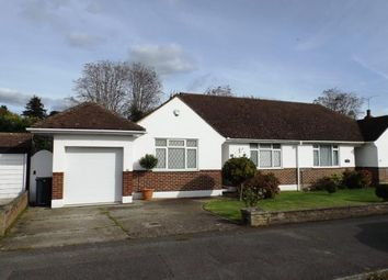 Thumbnail 3 bed bungalow for sale in Maidenhead, Berkshire, United Kingdom