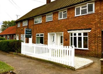 Thumbnail 3 bedroom terraced house to rent in Coldstream Close, Hull, East Riding Of Yorkshire