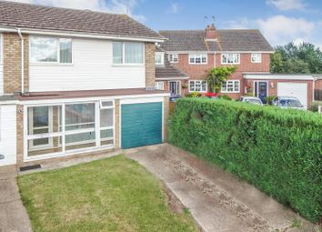 Thumbnail 3 bed end terrace house for sale in Poplar Grove, Burnham-On-Crouch