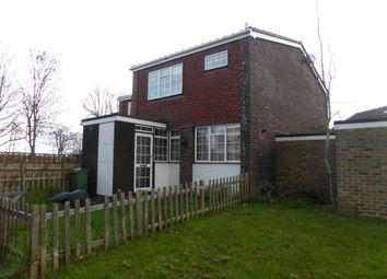 Thumbnail 3 bed property for sale in Saltwood Close, Orpington