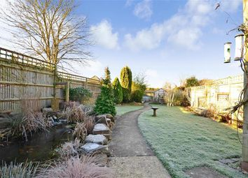 Thumbnail 2 bed semi-detached house for sale in Marringdean Road, Billingshurst, West Sussex