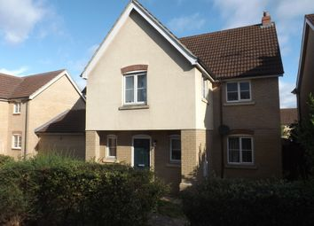 Thumbnail 5 bed property for sale in Brandon Road, Thetford, Norfolk